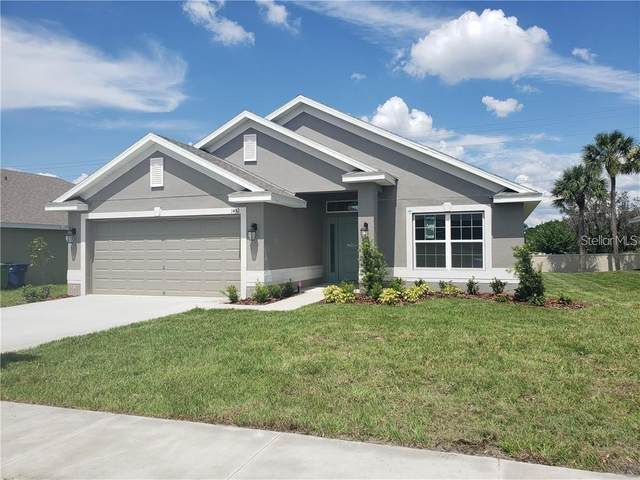 277 Citrus Pointe Drive, Haines City, FL 33844 (MLS #P4915066) :: Vacasa Real Estate