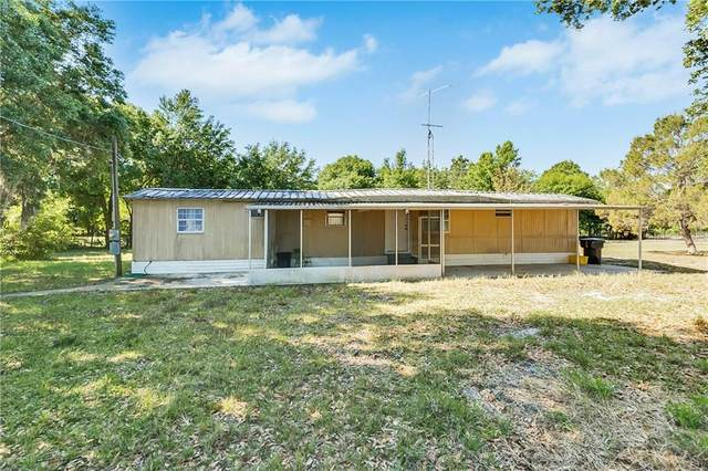 4025 Gasden Street, Lake Wales, FL 33859 (MLS #P4915193) :: The Duncan Duo Team