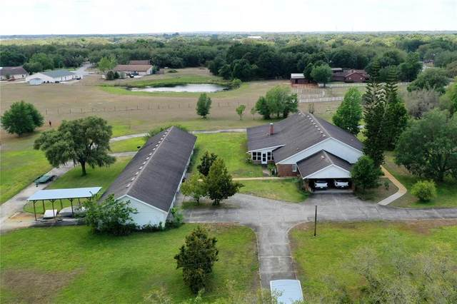 2000 Capps Road, Lake Wales, FL 33898 (MLS #P4915250) :: Armel Real Estate