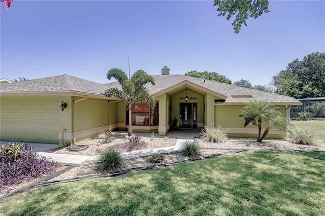 249 Santa Rosa Drive, Winter Haven, FL 33884 (MLS #P4915297) :: Florida Real Estate Sellers at Keller Williams Realty