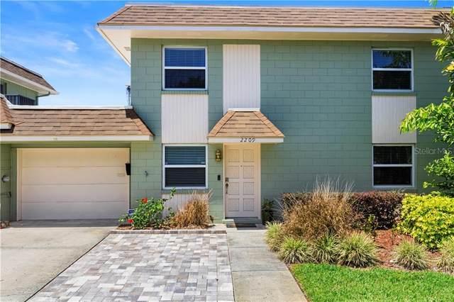 2209 Port, Winter Haven, FL 33881 (MLS #P4915338) :: Florida Real Estate Sellers at Keller Williams Realty