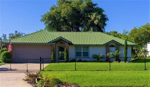 215 E Bay Street, Davenport, FL 33837 (MLS #P4915447) :: RE/MAX Local Expert