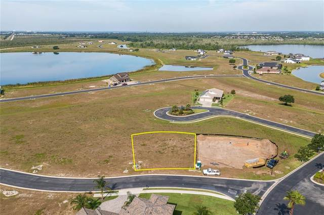 535 Blue Flag Drive, Auburndale, FL 33823 (MLS #P4915580) :: Southern Associates Realty LLC