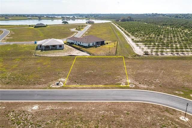 309 Doryman Way, Auburndale, FL 33823 (MLS #P4915581) :: Southern Associates Realty LLC