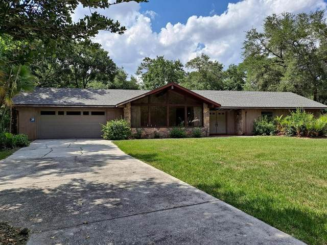 218 Frenchmans Creek Way, Winter Haven, FL 33884 (MLS #P4915596) :: Gate Arty & the Group - Keller Williams Realty Smart