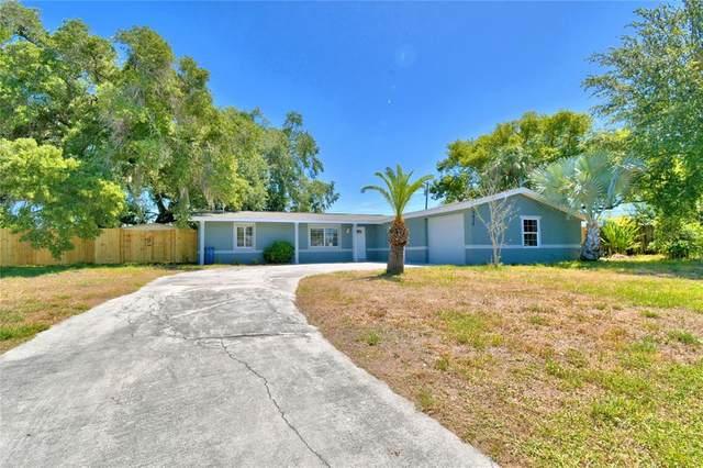 3434 Pinehurst Drive, Holiday, FL 34691 (MLS #P4915694) :: Team Borham at Keller Williams Realty