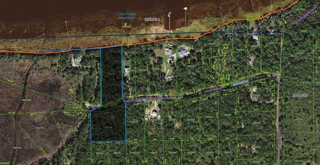11232/11233 Shore Drive, Lake Wales, FL 33898 (MLS #P4915790) :: The Paxton Group