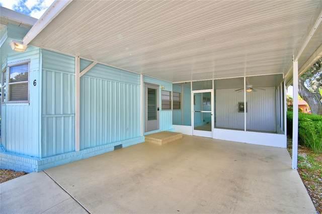 6 Pine Lane, Haines City, FL 33844 (MLS #P4915987) :: CGY Realty