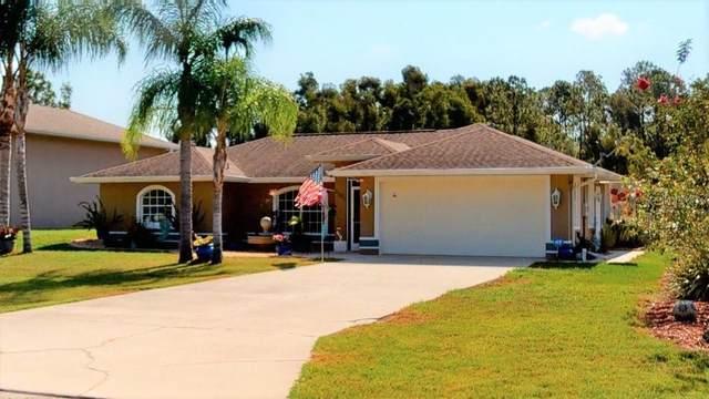 6561 Lantana Drive S, Indian Lake Estates, FL 33855 (MLS #P4916021) :: Everlane Realty