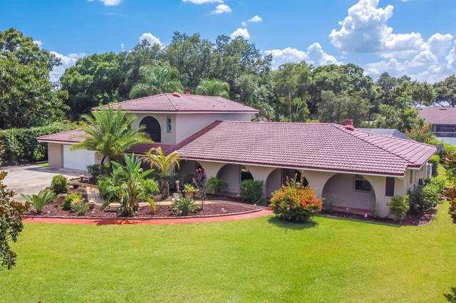 3819 Gaines Drive, Winter Haven, FL 33884 (MLS #P4916067) :: Your Florida House Team