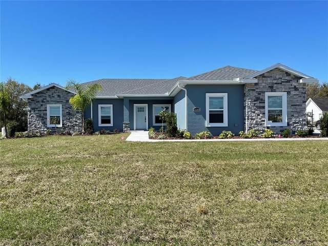 1425 Mann Road, Lakeland, FL 33810 (MLS #P4916233) :: RE/MAX Marketing Specialists