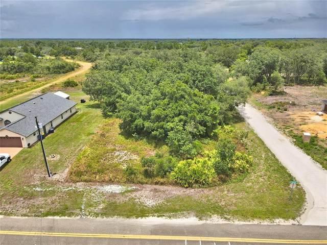 1723 N Syosett Road, Avon Park, FL 33825 (MLS #P4916357) :: Frankenstein Home Team