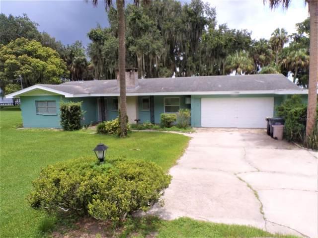 5442 Lakeside Drive, Lake Wales, FL 33898 (MLS #P4916527) :: Dalton Wade Real Estate Group