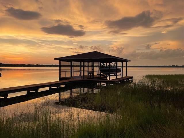 1452 S Lake Howard Drive, Winter Haven, FL 33880 (MLS #P4916592) :: Zarghami Group