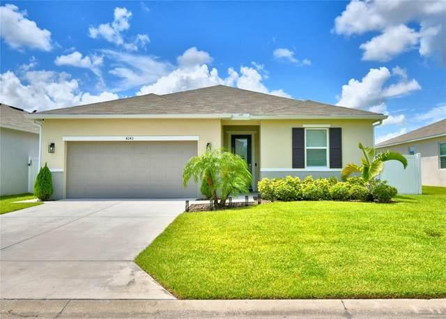 4243 Moon Shadow Loop, Mulberry, FL 33860 (MLS #P4916615) :: Vacasa Real Estate