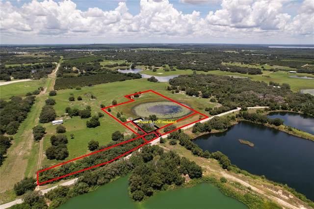 Stokes Road, Lake Wales, FL 33898 (MLS #P4916713) :: Premium Properties Real Estate Services