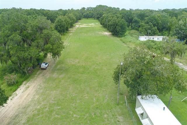 4020 Rifle Range Road, Winter Haven, FL 33880 (MLS #P4916843) :: Gate Arty & the Group - Keller Williams Realty Smart