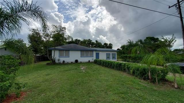 229 Washington Boulevard, Lake Placid, FL 33852 (MLS #P4917238) :: Everlane Realty