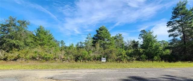 0 Gardenia Drive, Indian Lake Estates, FL 33855 (MLS #P4917519) :: Team Turner