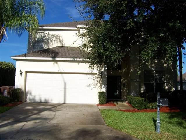 3112 Antiqua Way, Haines City, FL 33844 (MLS #P4917525) :: Vacasa Real Estate