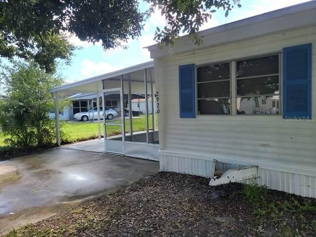 2920 Oak Hill Park, Wauchula, FL 33873 (MLS #P4917752) :: Everlane Realty