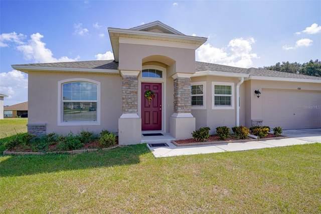 1016 15TH Street NE, Winter Haven, FL 33881 (MLS #P4917786) :: Griffin Group