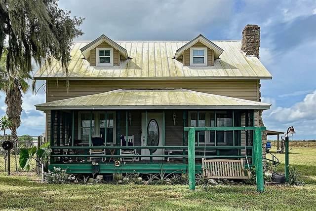 7275 Lake Hendry Road, Fort Meade, FL 33841 (MLS #P4917970) :: Everlane Realty