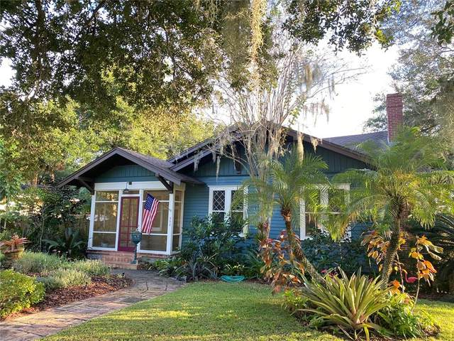302 E Central Avenue, Lake Wales, FL 33853 (MLS #P4917978) :: Charles Rutenberg Realty