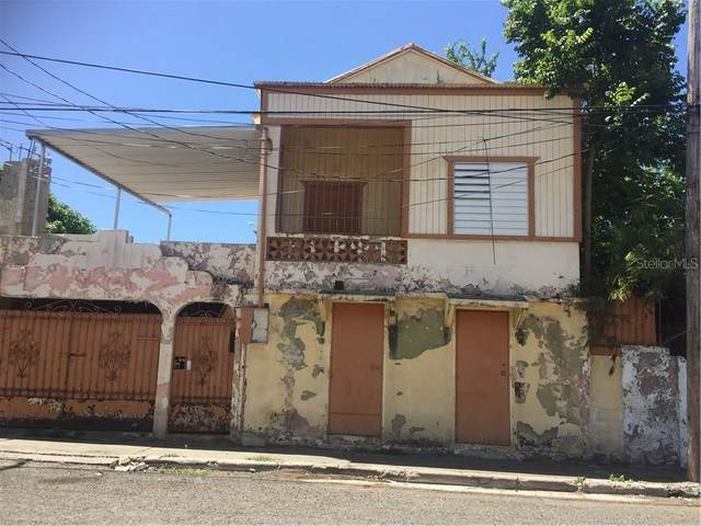 #27 Calle 4, PONCE, PR 00731 (MLS #PR8800062) :: Your Florida House Team