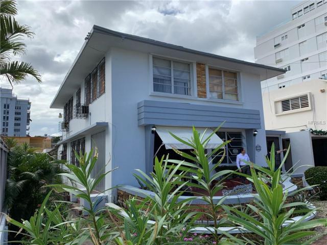 01 Piccioni, SAN JUAN, PR 00907 (MLS #PR8800350) :: Mark and Joni Coulter | Better Homes and Gardens