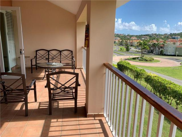 151 Candelero Abajo Palmas Del Mar Harbour Lakes 5, HUMACAO, PR 00791 (MLS #PR8800473) :: Mark and Joni Coulter | Better Homes and Gardens