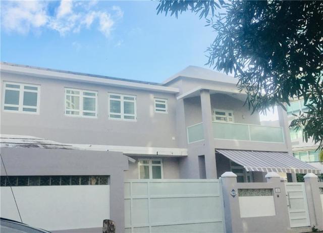 1400 Luchetti  Condado, SAN JUAN, PR 00907 (MLS #PR8800731) :: Mark and Joni Coulter | Better Homes and Gardens