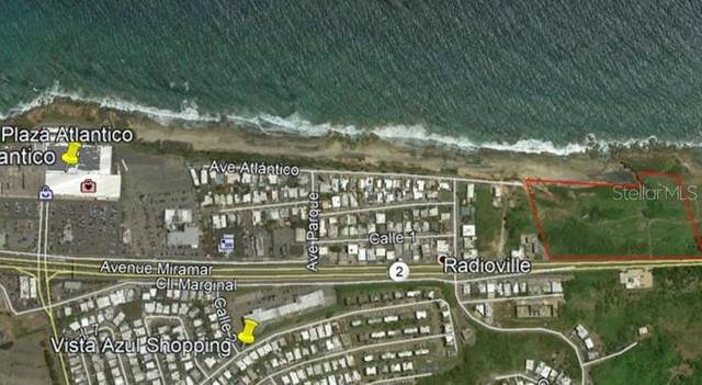 PR-2 Address Not Published, ARECIBO, PR 00612 (MLS #PR9088486) :: Zarghami Group