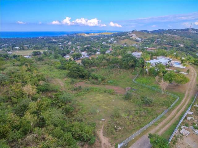 2 Calle 10, VIEQUES, PR 00765 (MLS #PR9089024) :: Delgado Home Team at Keller Williams