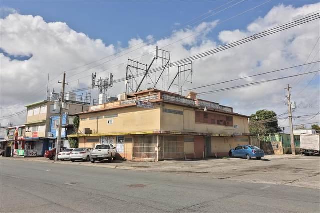 AN Ave. De Diego #9, SAN JUAN, PR 00920 (MLS #PR9089094) :: Zarghami Group