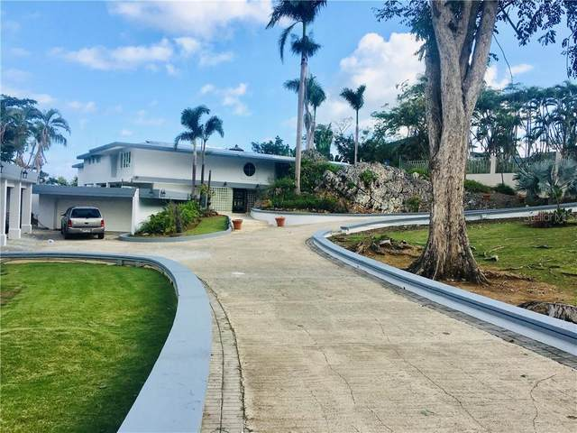 523 Tintillo, GUAYNABO, PR 00966 (MLS #PR9089322) :: Carmena and Associates Realty Group