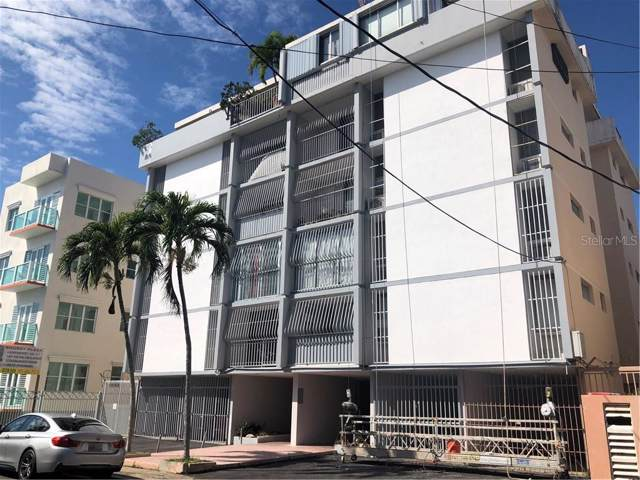 411 Bouret 3D, SAN JUAN, PR 00912 (MLS #PR9090313) :: Cartwright Realty