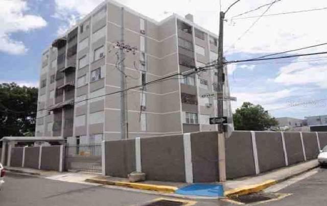 CONDO. LOS NARDOS Calle Orta #205, SANTURCE, PR 00936 (MLS #PR9090660) :: RE/MAX Realtec Group