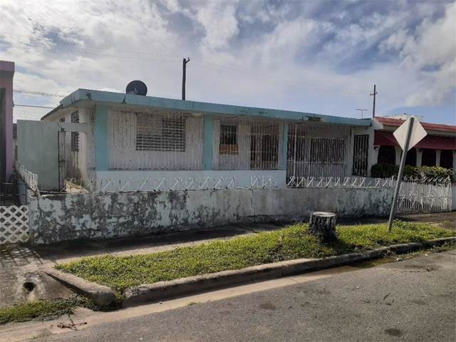 Ana de Cauzos Country Club #1030, SAN JUAN, PR 00924 (MLS #PR9090743) :: Florida Real Estate Sellers at Keller Williams Realty