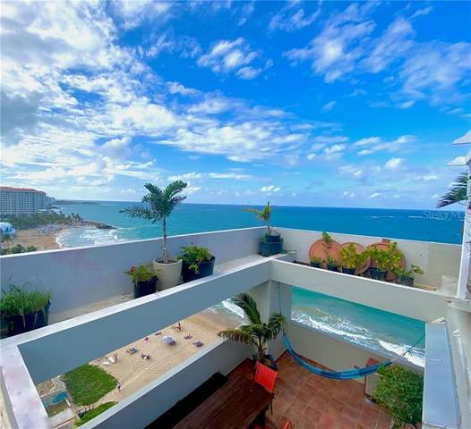 2 Condado Avenue Ph, SAN JUAN, PR 00907 (MLS #PR9091606) :: Delta Realty Int