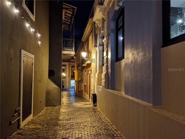 317 Cll Fortaleza 1E, OLD SAN JUAN, PR 00901 (MLS #PR9091675) :: The Light Team
