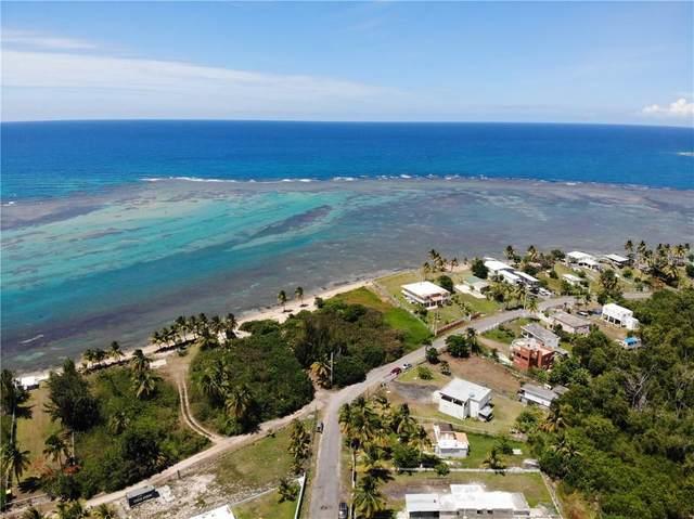 968 Camino Playa Las Picuas Km 2, RIO GRANDE, PR 00745 (MLS #PR9091699) :: Bustamante Real Estate