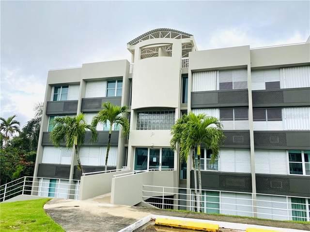 61 Cond. Las Villas De Ciudad JardãƒâN 424 A-1, BAYAMON, PR 00957 (MLS #PR9091730) :: Sarasota Property Group at NextHome Excellence