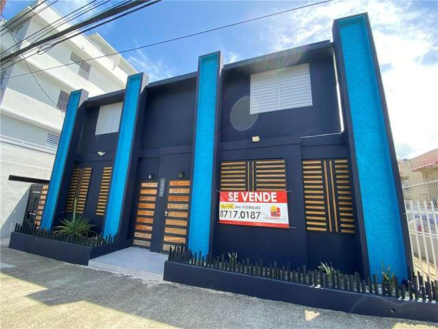 1802 Fernandez Juncos Ave, SAN JUAN, PR 00907 (MLS #PR9091963) :: Cartwright Realty
