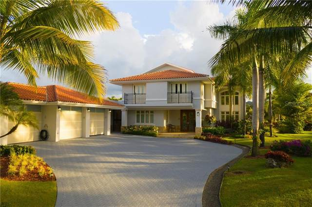 399 Dorado Beach East, DORADO, PR 00646 (MLS #PR9092033) :: The Figueroa Team