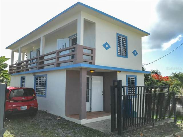 56 Santa Maria Lane, VIEQUES, PR 00765 (MLS #PR9092147) :: Realty One Group Skyline / The Rose Team