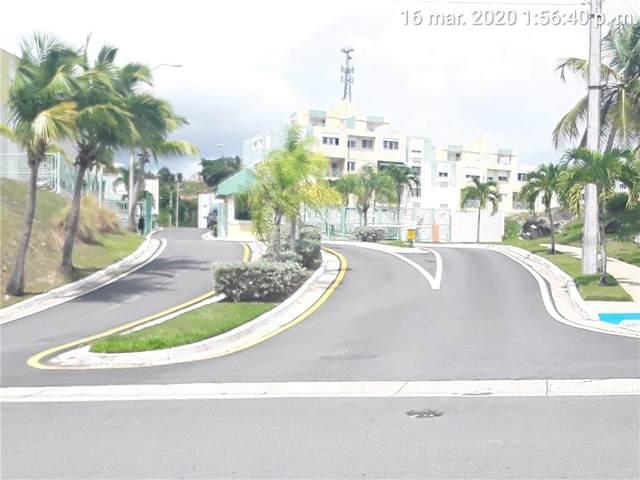 PR 906 Cond Tiera Del Sol C152, HUMACAO, PR 00791 (MLS #PR9092172) :: Team Pepka