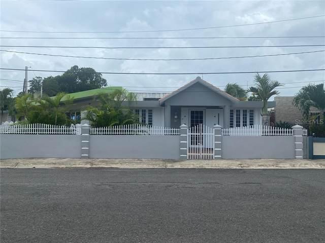 51 Calle Pascua Urb. Corchado, ISABELA, PR 00662 (MLS #PR9092295) :: Griffin Group