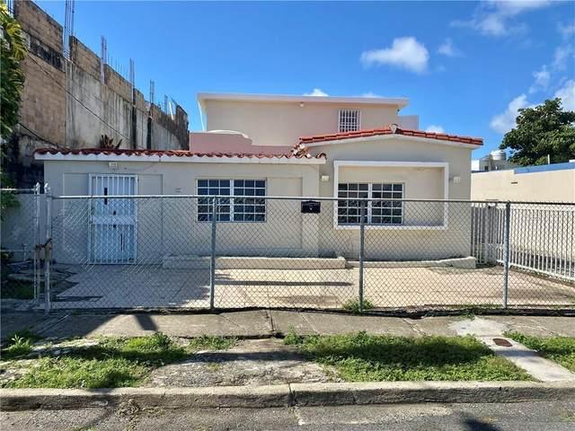 2220 Soldado Cruz, SAN JUAN, PR 00913 (MLS #PR9092615) :: Armel Real Estate