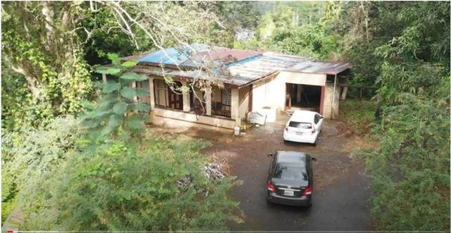 PR 167 Km 9.9  Barrio Dajaos, BAYAMON, PR 00956 (MLS #PR9092739) :: Griffin Group